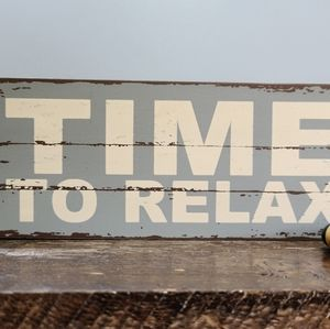 Other - 🌵 Time to Relax Wall Art
